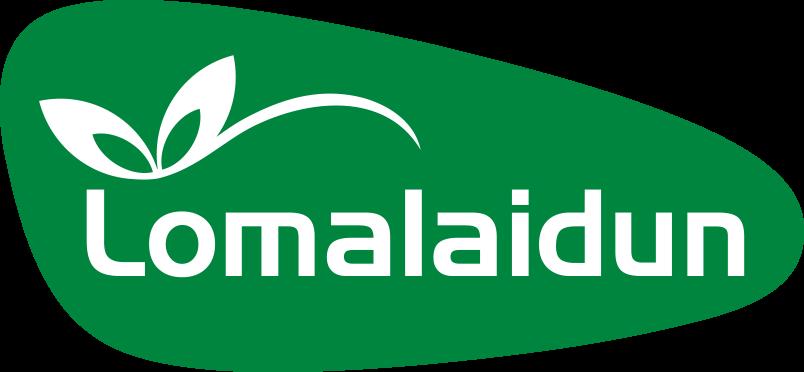 Lomalaidun logo