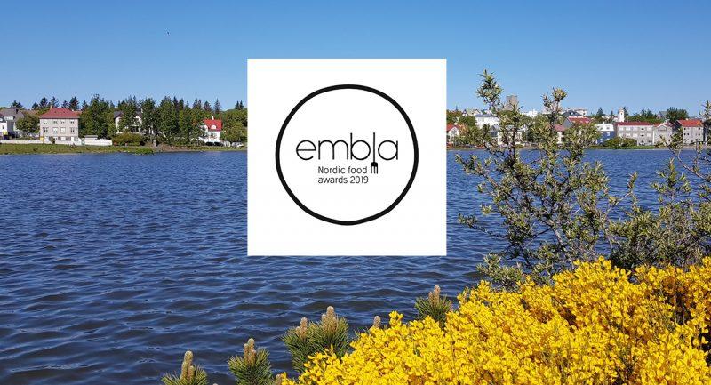 EMBLA Pohjoismainen ruokakilpailu 2019