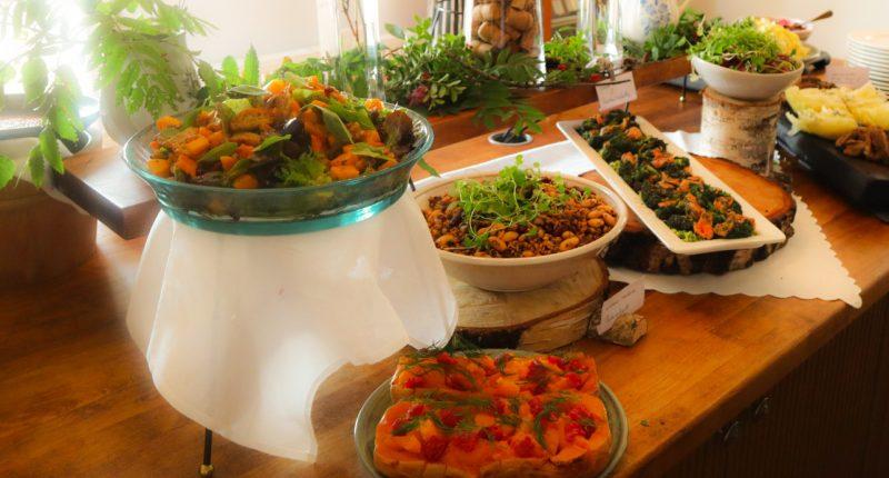 Ruokamatkailublogi: Ruokamatkailun kehittämispäivä pidettiin Etelä-Savossa