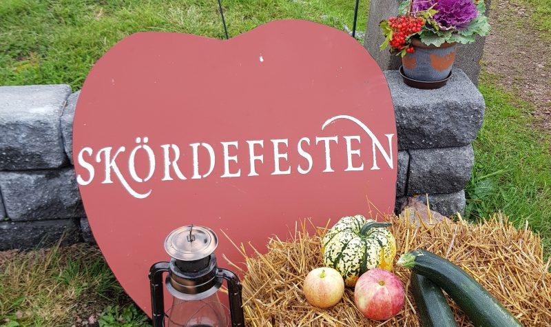 Ruokamatkailublogi: Ahvenanmaan Skördefest, Sadonkorjuujuhla vailla vertaa