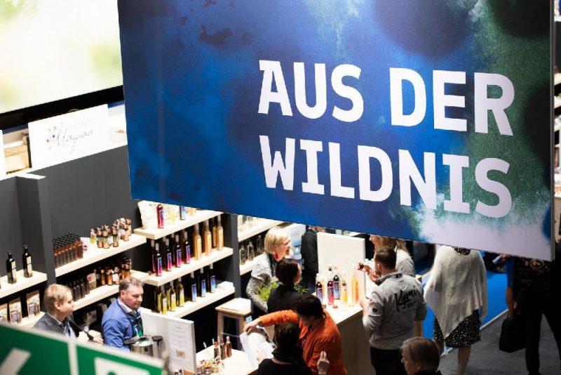 Grüne Woche – maailman suurin ruoka-aiheinen tapahtuma tulee jälleen 2020