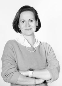 Anne Mikkola
