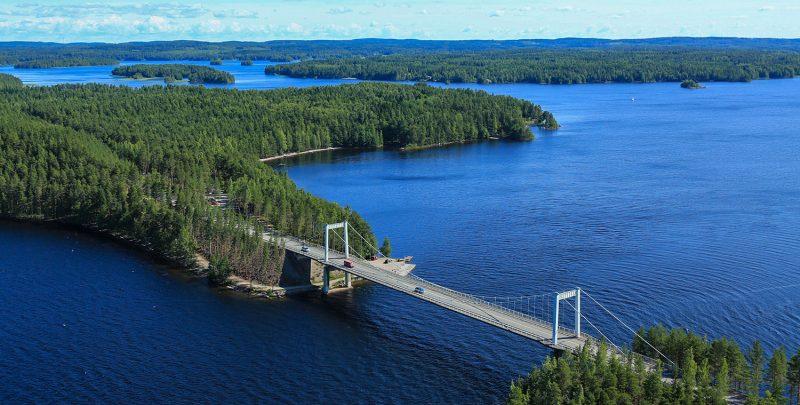 Maaseutumatkailun eurooppalainen huipputapahtuma Suomessa 6.-8.10.2021– European Congress on Rural Tourism on pian käsillä